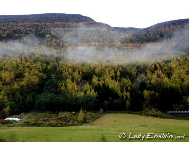 Norway in September