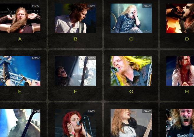 Enslain Photo Database