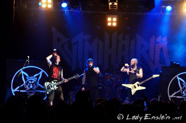 Nosturi, May 17th, 2013